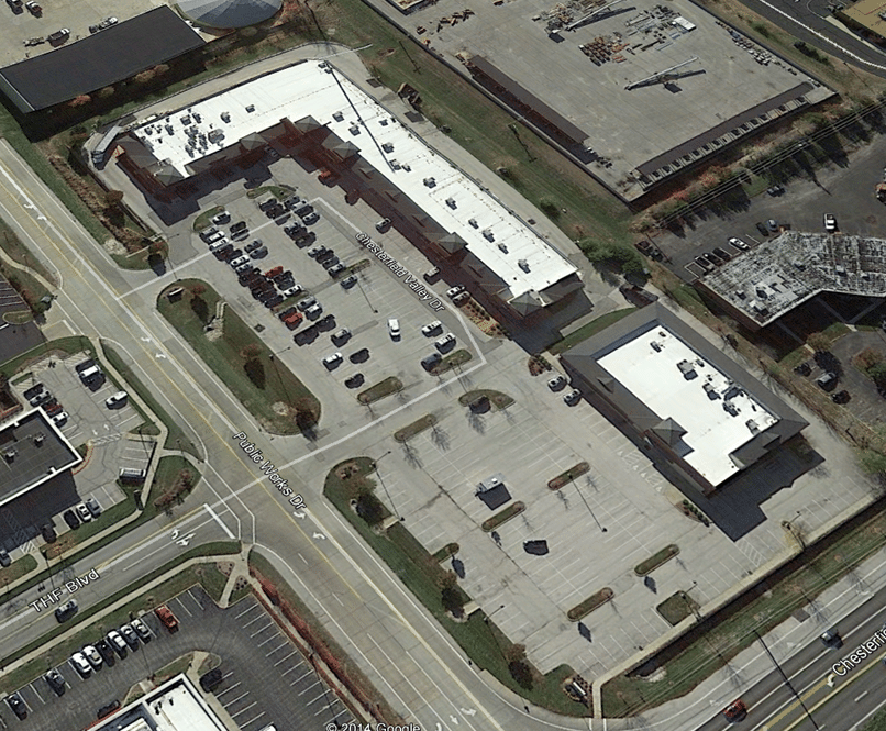 CHESTERFIELD VALLEY SQUARE
