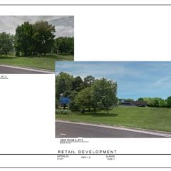 NEW DEVELOPMENT – WATERLOO, IL