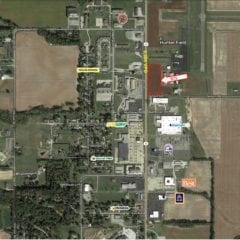 NEW DEVELOPMENT – SPARTA, IL
