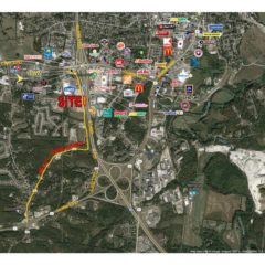 NEW DEVELOPMENT – FESTUS, MO (1.59 ACRES)