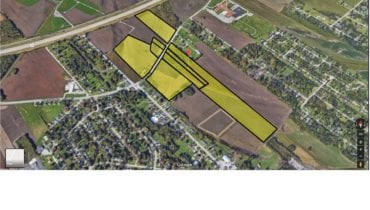NEW DEVELOPMENT – CAHOKIA, IL