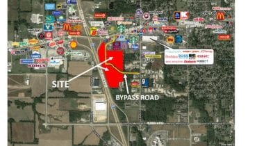 NEW DEVELOPMENT – MT. VERNON, ILLINOIS